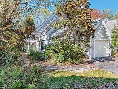 Asheville Condo/Townhouse For Sale: 10 Stuart Circle