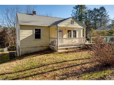 Brevard Single Family Home Under Contract-Show: 58 Boxwood Lane