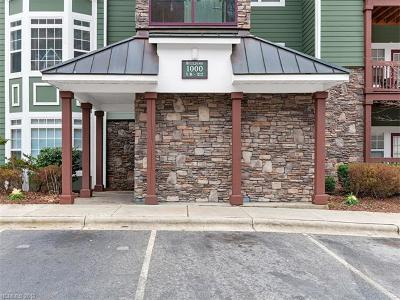 Asheville Condo/Townhouse Under Contract-Show: 1000 Olde Eastwood Village Boulevard