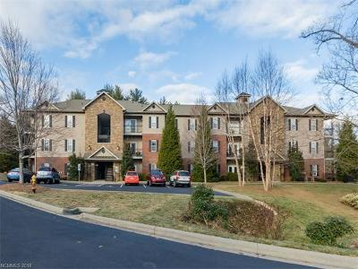 Asheville Condo/Townhouse Under Contract-Show: 434 Appeldoorn Circle