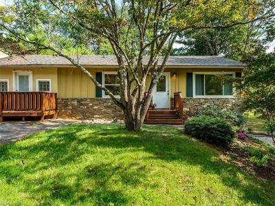 Single Family Home Under Contract-Show: 6 Cedar Hill Road