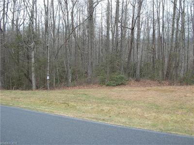 Transylvania County Residential Lots & Land For Sale: 33 Boiling Springs Road #33