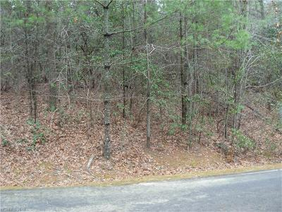 Transylvania County Residential Lots & Land For Sale: 74 Big Pine Road #74