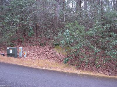 Transylvania County Residential Lots & Land For Sale: 60 Big Pine Road #60