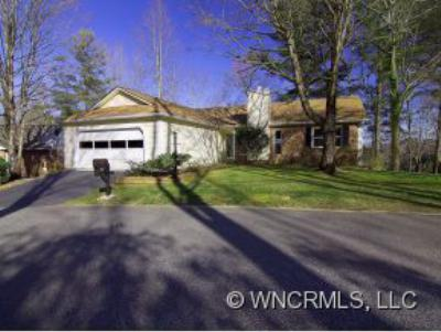 &3 Canvasback Court in Waterford Place Home for Sale - Brevard North Carolina