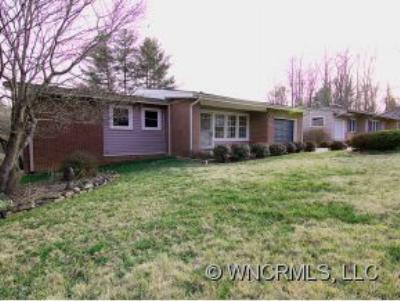 338 Hawthorne Drive Brevard NC - Home for Sale