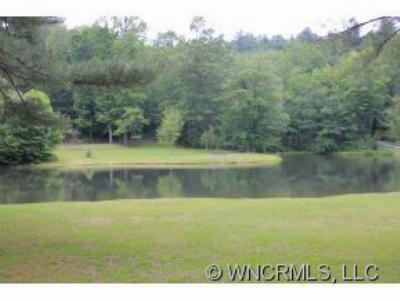 Lot 12A PH2 Jeep Road Brevard NC - Vacant Land for Sale