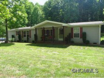 Single Family Home Sold: 1855 Cashiers Valley Road