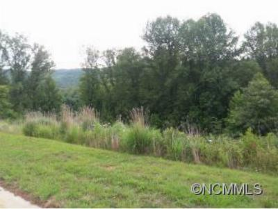 Weaverville NC Residential Lots & Land For Sale: $39,995
