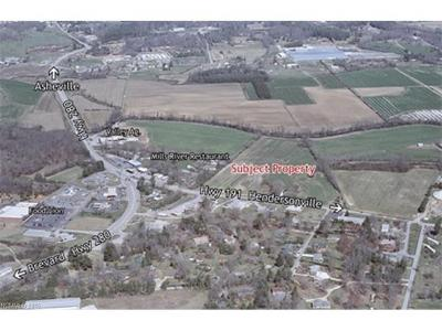Mills River Residential Lots & Land For Sale: 4165 Haywood Road