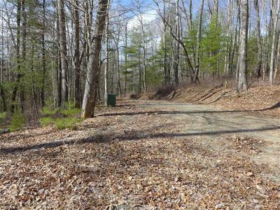 Cedar Mountain, Dunns Rock Residential Lots & Land For Sale: 75 Summer Haven Drive #lot 1
