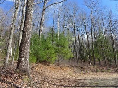 Cedar Mountain, Dunns Rock Residential Lots & Land For Sale: 87 Summer Haven Drive #lot 2