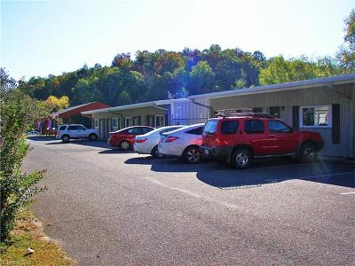 Lake Lure Commercial For Sale: 5523 Us 64/74a