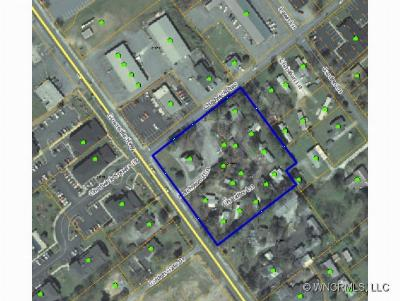 Hendersonville Residential Lots & Land For Sale: 904 Greenville Highway