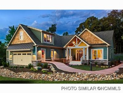 Brevard Single Family Home For Sale: Tbd Stillhouse Road