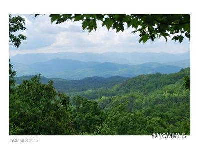 Pisgah Forest Residential Lots & Land For Sale: 19,20 Sylvan Byway #2 lots