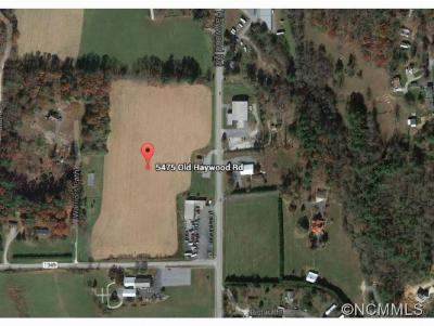 Mills River Residential Lots & Land For Sale: 5475 Old Haywood Road