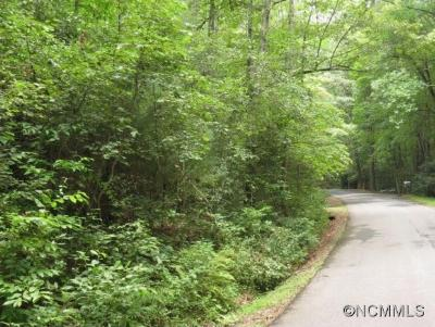 Pisgah Forest Residential Lots & Land For Sale: Lot 2, Gardner Lane