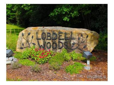 Pisgah Forest Residential Lots & Land For Sale: Lot 28 Fern Cove Lane #28