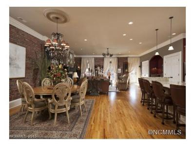 Hendersonville Condo/Townhouse For Sale: 509 N Main Street