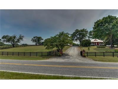 Columbus Residential Lots & Land For Sale: 1636 Little Mountain Road