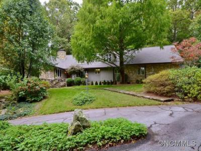 Asheville Single Family Home For Sale: 25 E Forest Road