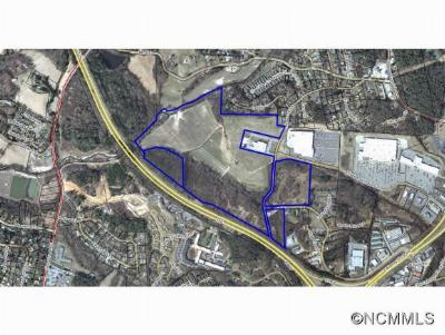 Hendersonville NC Residential Lots & Land For Sale: $5,670,000