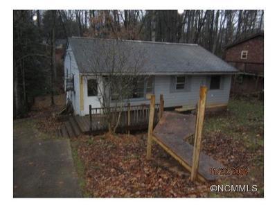 Single Family Home Closed: 9 Rosemary Rd