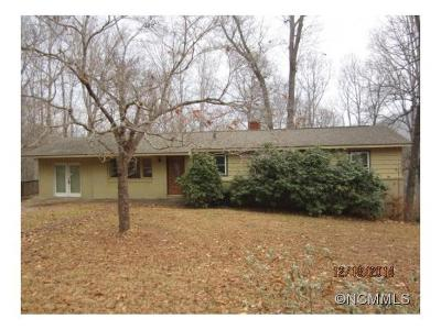 Single Family Home Closed: 71 Lovers Loop Rd