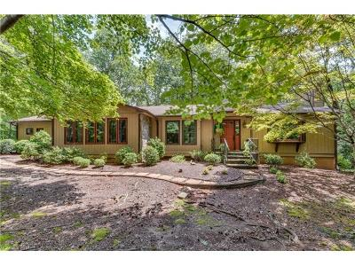 Columbus Single Family Home For Sale: 423 Mountain View Drive