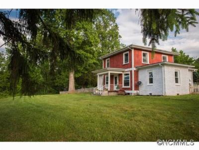 Single Family Home Sold: 15 Indian Trail Road