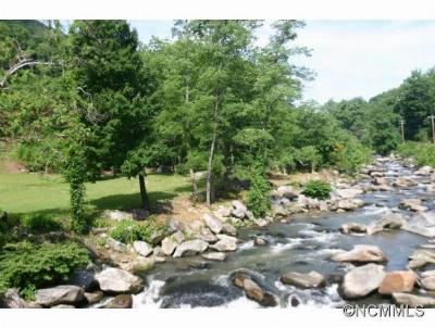 Chimney Rock Residential Lots & Land For Sale: Lot 3 Rocky View Drive #3