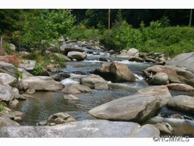 Chimney Rock Residential Lots & Land For Sale: Lot 4 Rocky View Drive #4