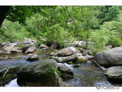 Chimney Rock Residential Lots & Land For Sale: Lot 5 Rocky View Drive #5