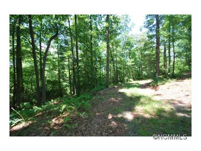 Pisgah Forest Residential Lots & Land For Sale: 27-28 Open Ridge Trail #27-28