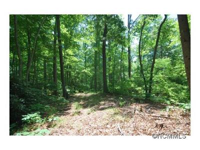 Pisgah Forest Residential Lots & Land For Sale: 29/30 Open Ridge Trail #29-30