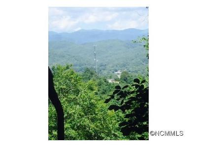 Pisgah Forest Residential Lots & Land For Sale: 32/33 Poplar Crest Drive #32-33