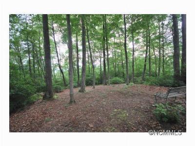 Boyd, Little River, Penrose, Pisgah Forest Residential Lots & Land For Sale: 26 Open Ridge Trail #26