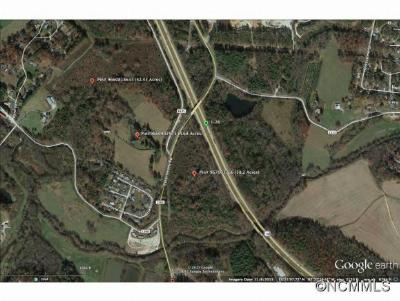 Hendersonville NC Residential Lots & Land For Sale: $3,899,000