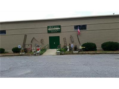 Tryon Commercial For Sale