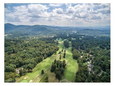 Asheville NC Residential Lots & Land For Sale: $4,900,000