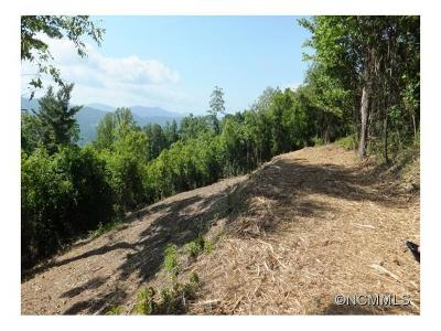 Asheville Residential Lots & Land For Sale: 167 Summit Tower Circle #236