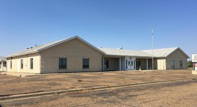 Dickinson Commercial Ros Contingency - Yes: 2933 3rd Ave W