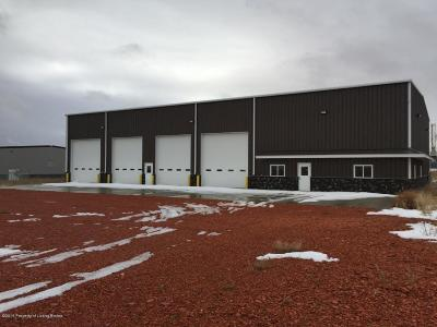 Dickinson Commercial For Sale: 2979 108th Ave SW