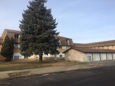 Dickinson Multi Family Home For Sale: 130 1st Ave SE