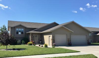 Dickinson Single Family Home Ros Contingency - Yes: 2365 5th St W