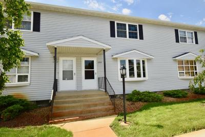 Dickinson Single Family Home For Sale: 1353 Sims St