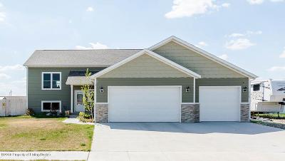 Dickinson Single Family Home For Sale: 3135 Stephanie Dr