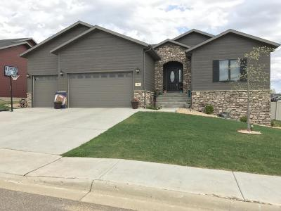 Dickinson Single Family Home Ros Contingency - Yes: 960 Belle Court