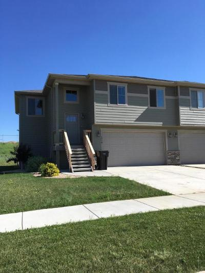 Dickinson Single Family Home For Sale: 1516 Marilyn Way